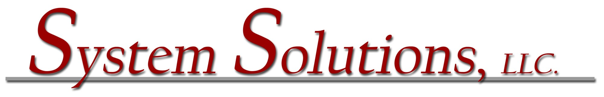Joining the System Solutions Team